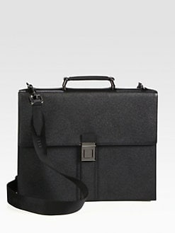 Burberry - Blackford Crossbody Bag