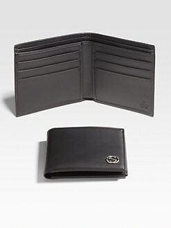 Gucci - Basic Wallet