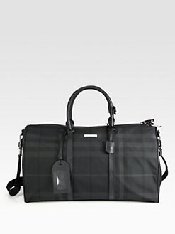 Burberry - Boston Holdall Bag