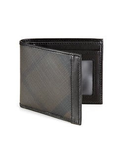 Burberry - ID Billfold Wallet