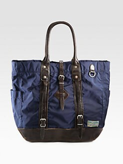Polo Ralph Lauren - Canvas Yosemite Tote
