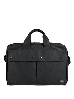 Porter - Overnighter Bag