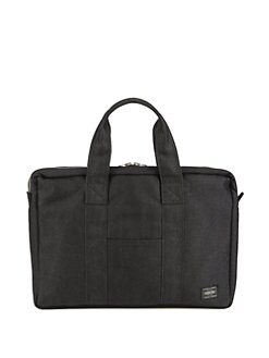 Porter - Simple Briefcase