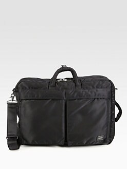Porter - Three-Way Briefcase