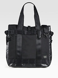 Porter - Large Tote Bag