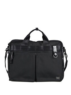 Porter - Two-Way Briefcase
