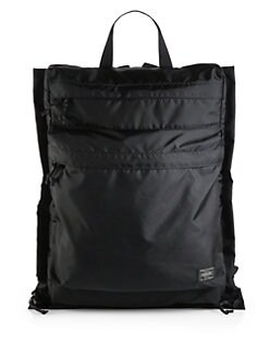 Porter - Nylon Rucksack