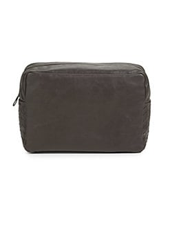 Bottega Veneta - Leather Travel Case