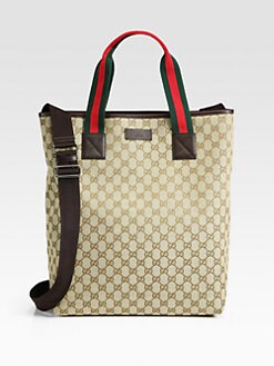 Gucci - Tote Bag