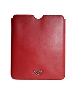 Prada - iPad Cover
