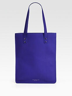 Marc by Marc Jacobs - Leather Shopper