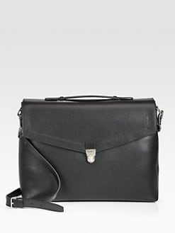Salvatore Ferragamo - Los Angeles Briefcase