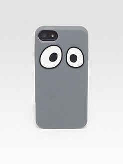 Jack Spade - Googly Eyes Soft Case for iPhone 5