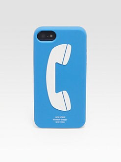 Jack Spade - Payphone Case for iPhone 4/4S/5