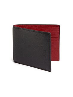 Bally - Leather Wallet