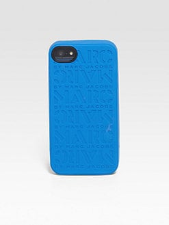Marc by Marc Jacobs - Logomania iPhone 5 Case