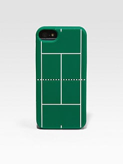 Jack Spade - Hard Court Case for iPhone 5