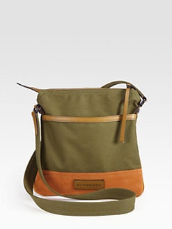 Burberry - Turin Messenger Bag