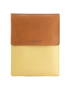 Burberry - Slip Cover for Ipad®