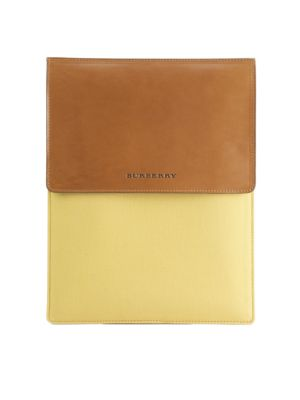 Slip Cover for Ipad