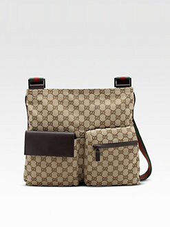 Gucci - Messenger Bag