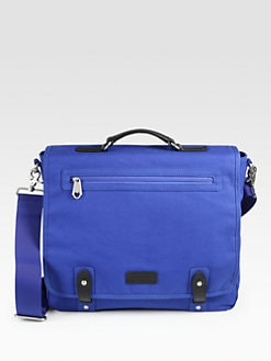 Ben Minkoff - Gavin Three-in-One Canvas Bag