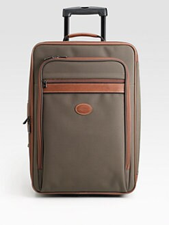 Longchamp - 21 Trolley Suitcase