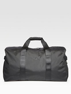 Longchamp - Surf Nylon Large Duffel