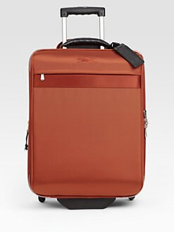 Longchamp - Surf Nylon Rolling Suitcase