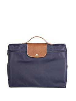 Longchamp - Pliage Briefcase