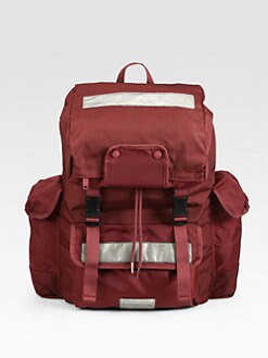 Marc by Marc Jacobs - Hi-Fi Backpack
