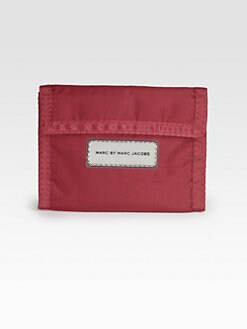 Marc by Marc Jacobs - Hi-Fi Snowboarder Wallet