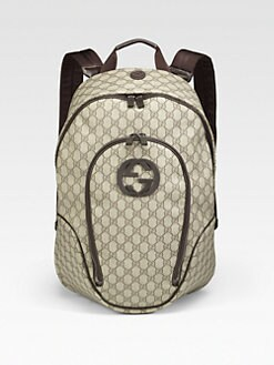 Gucci - GG Plus Backpack