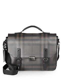 Burberry - Grifford Messenger Bag