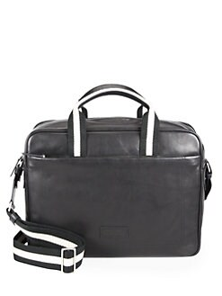 Bally - Business Messenger Bag