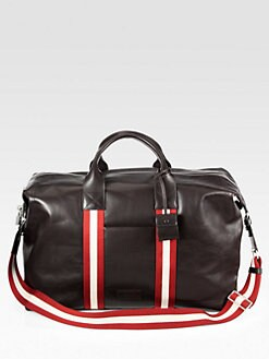 Bally - Revival Messenger Bag