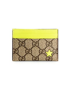 Gucci - GG Card Case
