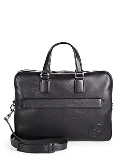 Gucci - Soho Briefcase