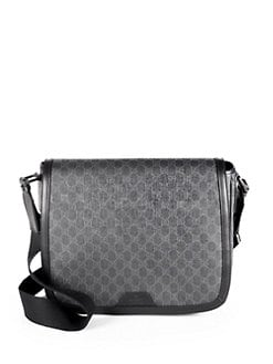 Gucci - GG Messenger Bag