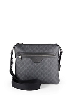 Gucci - Small GG Messenger Bag