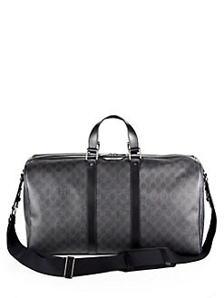 Gucci - GG Duffel Bag