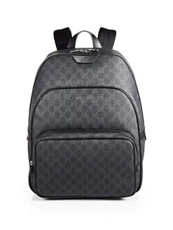 Gucci - GG Backpack