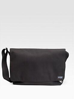 Jack Spade - Canvas Computer Field Bag