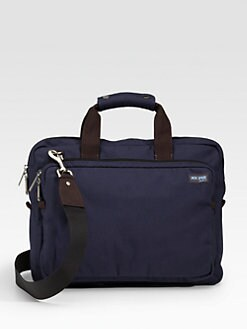 Jack Spade - Canvas City Briefcase