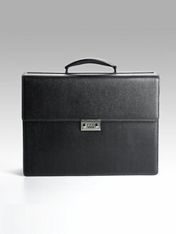 Salvatore Ferragamo - Revival Calf Briefcase