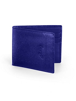 Brioni - Classic Leather Wallet