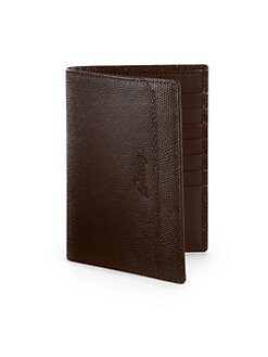 Brioni - Passport Holder