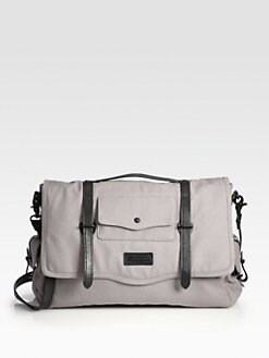 Ben Minkoff - Canvas Nikki Messenger Bag