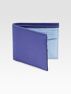Jack Spade - Nylon Bill Holder