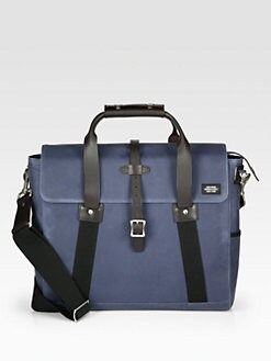 Jack Spade - Swiss Brief Bag